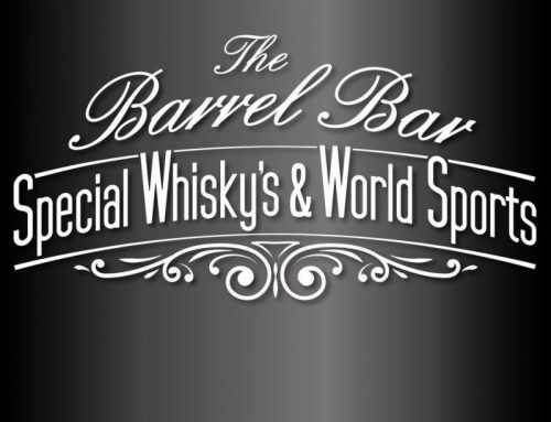 The Barrel Bar